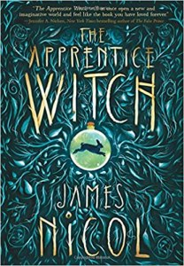 Apprentice Witch - book review