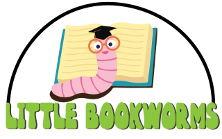 Little Bookworms Reading Challenge
