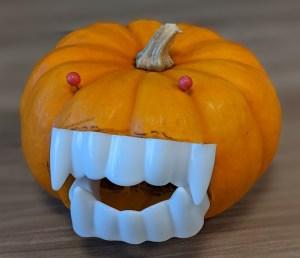 Vampire Gourds (October 2021)
