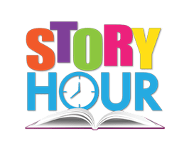 Story Hour at the Hunt Library