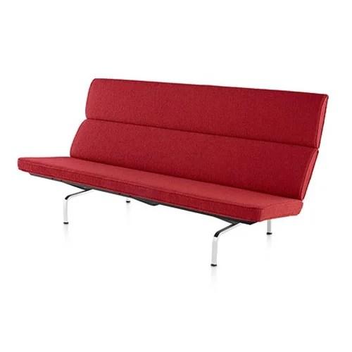 eames sofa compact cama abatible matrimonio con precio herman miller huntoffice ie