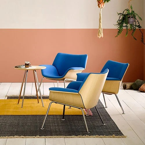 Herman Miller Swoop Lounge Furniture  HuntOfficeie