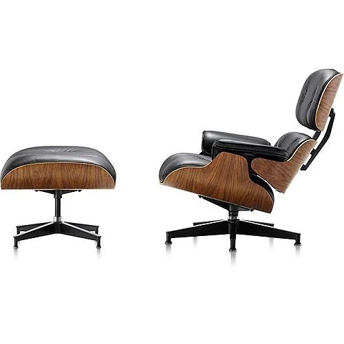 office lounge chair and ottoman folding yard herman miller eames huntoffice ie