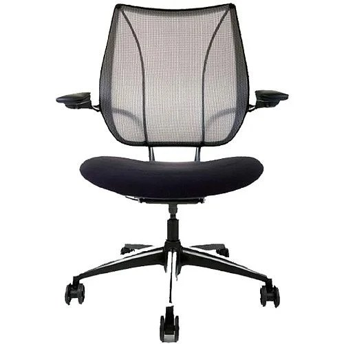 humanscale liberty chair review target kids desk task huntoffice ie