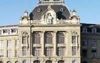 University of Berne Switzerland