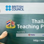 Thailand English Teaching Project