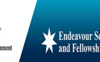 ทุน Endeavour Scholarships and Fellowships 2016