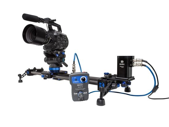 Motion Control: Benro MoveOn 10 Motion Control Kit for the
