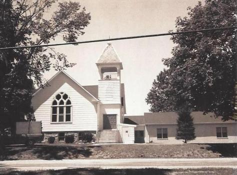 1977 Gills building