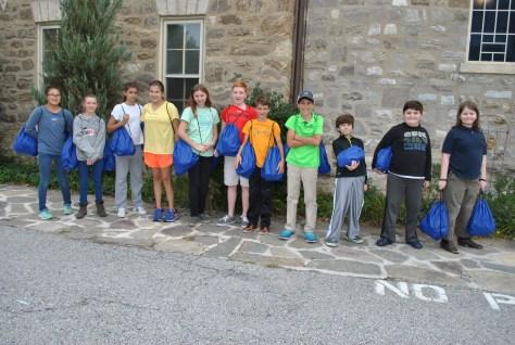 Youth Groups | Hunt's Memorial United Methodist Church