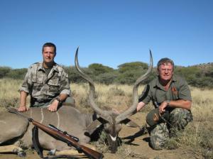 Lance's Kudu 31