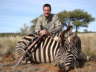 Lance's Zebra 1