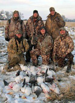 Spring Snow Goose Hunts 2014_031