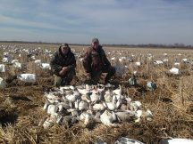 Spring Snow Goose Hunts 2014_065