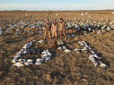 Spring Snow Goose Hunting Www.huntupnorth.com 255