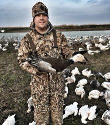 Spring Snow Goose Hunting Www.huntupnorth.com 260