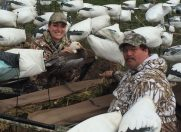 Spring Snow Goose Hunting Www.huntupnorth.com 271
