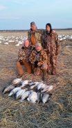 Spring Snow Goose Hunting Www.huntupnorth.com 290