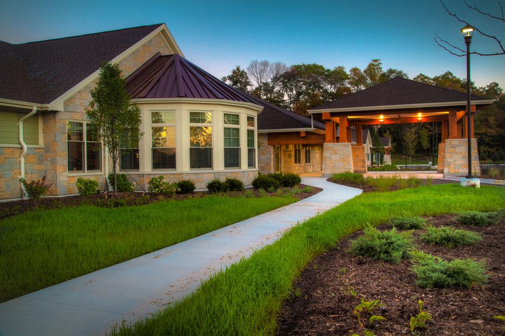 Silverado Brookfield Memory Care Community Hunzinger