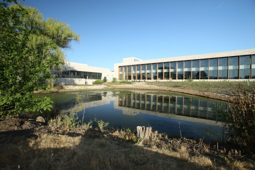 JOHNSON CONTROLS, INC. GLENDALE CAMPUS EXPANSION