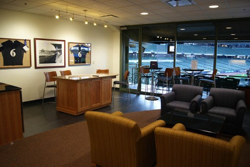MILLER PARK – FOUNDER'S SUITES RENOVATION