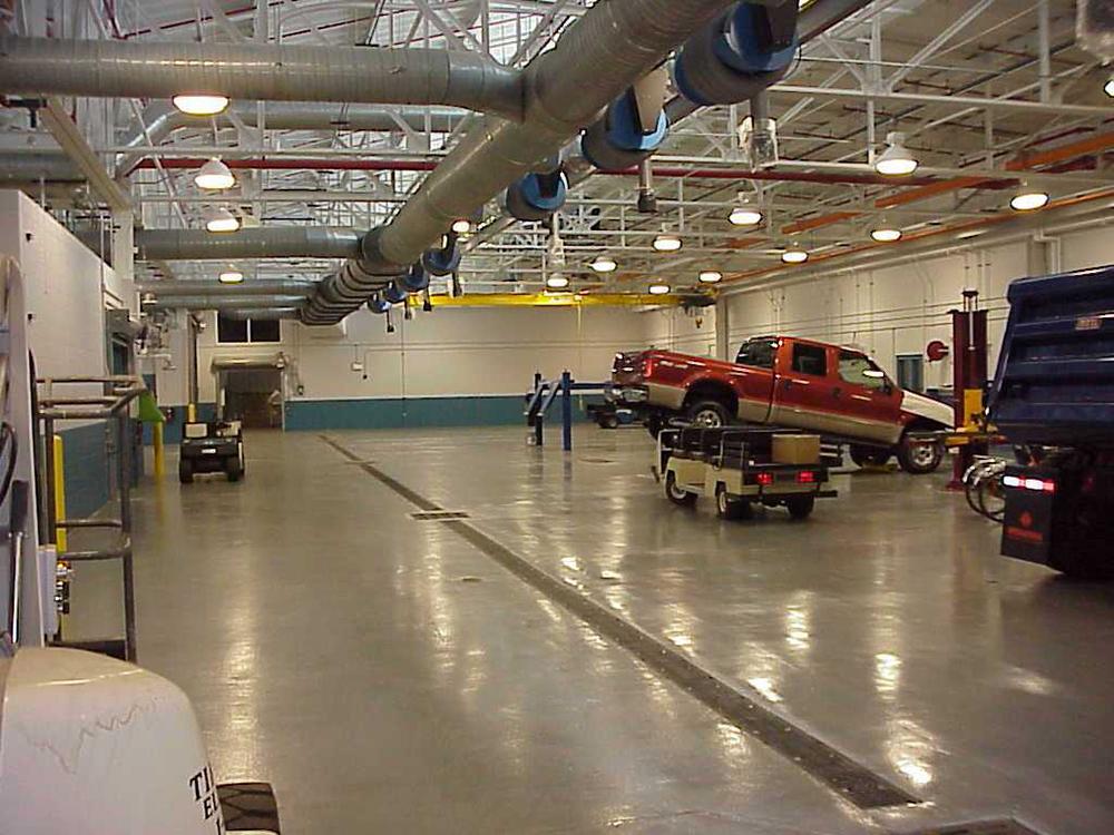 NAVISTAR INTERNATIONAL TRUCK AND ENGINE CORPORATION | Hunzinger
