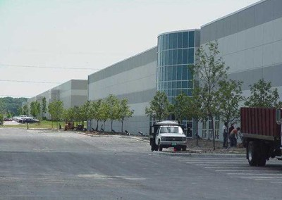 LAKEVIEW DISTRIBUTION WAREHOUSE