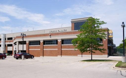 BAYSHORE TOWNE CENTER – LYDELL GARAGE (EAST PARKING STRUCTURE)