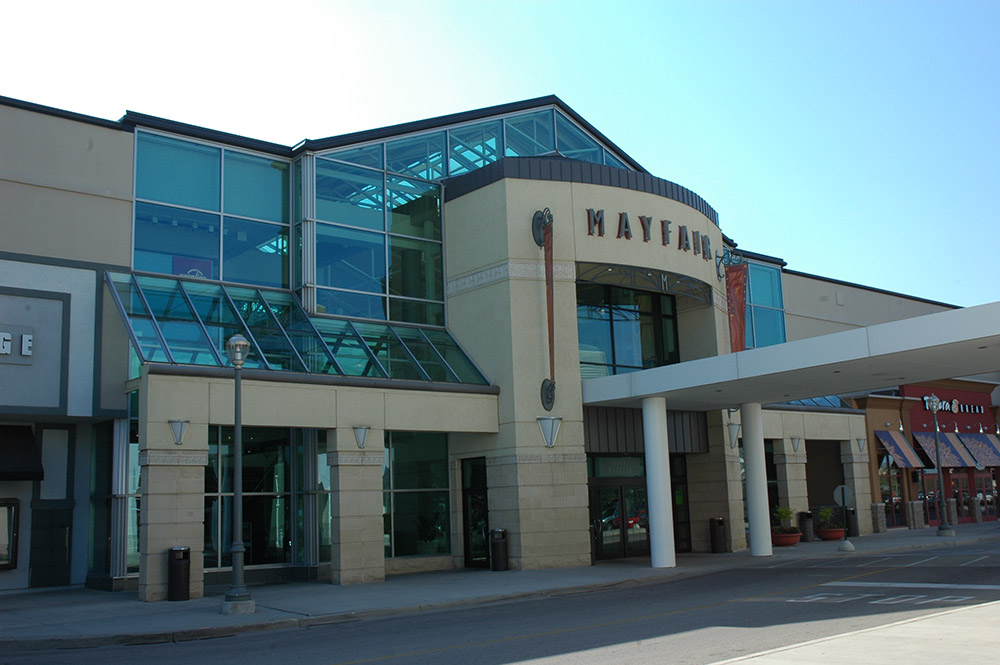 mayfair mall - photo #2