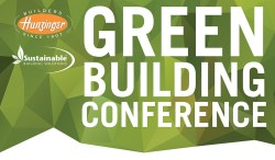 Hunzinger Construction Company Presents the 2016 Green Building Conference