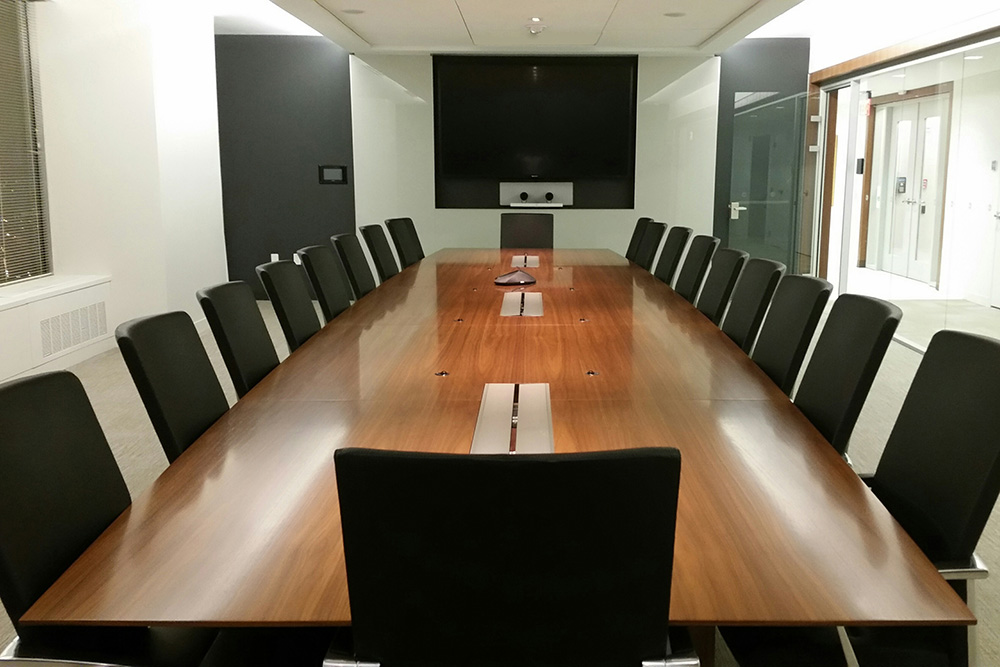 Great West_Conference Room