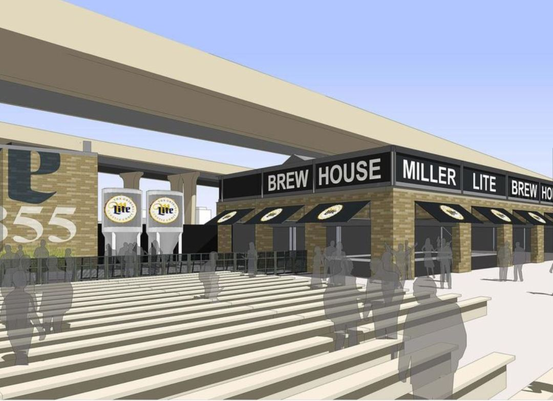 Miller Stage_Brew House
