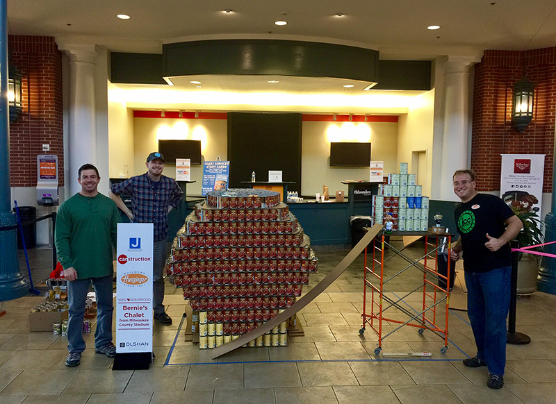 Canstruction 2016_BA KJ BH