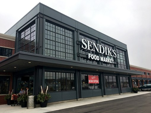 SENDIK'S WEST MILWAUKEE