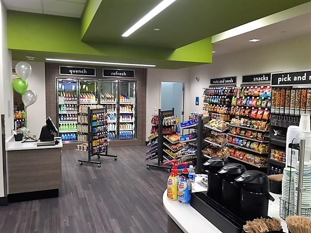 C-Store 4