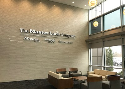 MASTERLOCK HEADQUARTERS