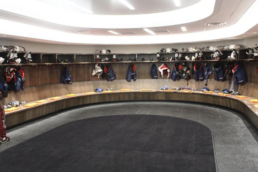 Panther Arena_Locker Room1-WEB