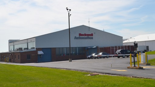 ROCKWELL AUTOMATION HANGAR