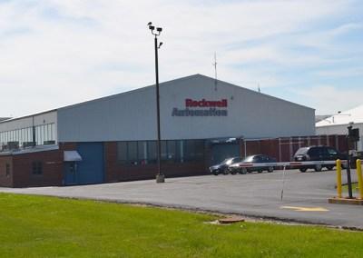 ROCKWELL AUTOMATION HANGAR