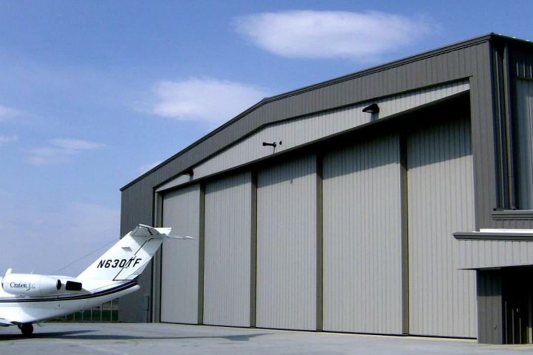 CUNA Mutual Hangar3