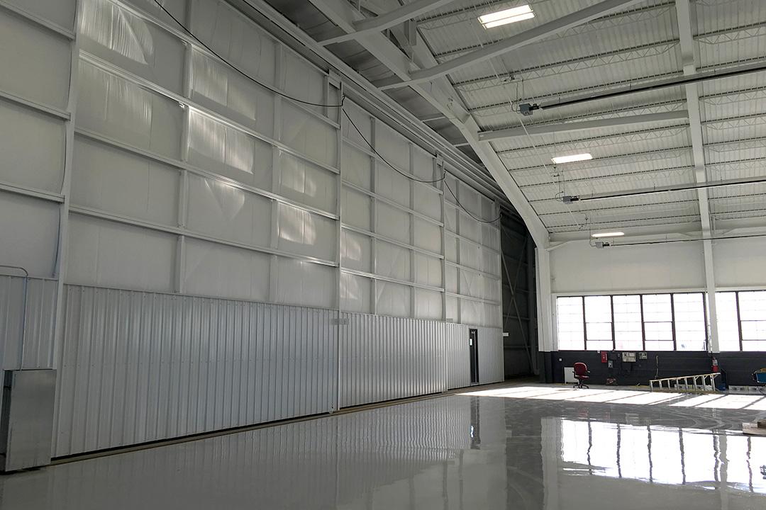 Harley Hangar6