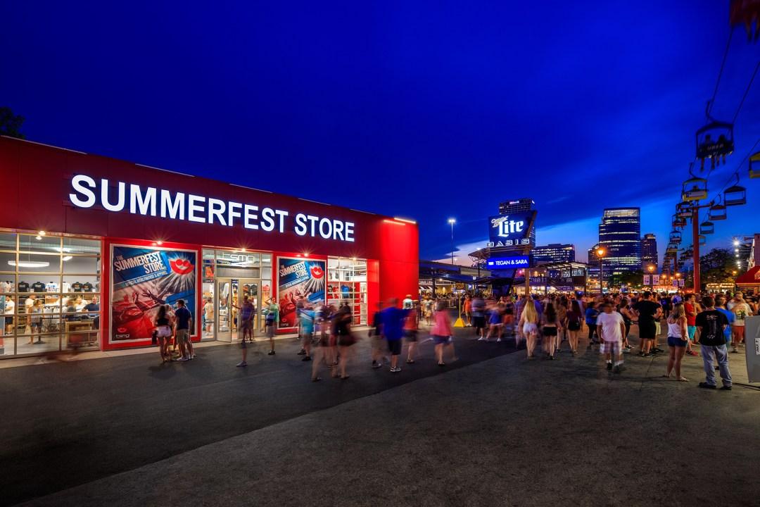 EUA Summerfest 8682 CNP