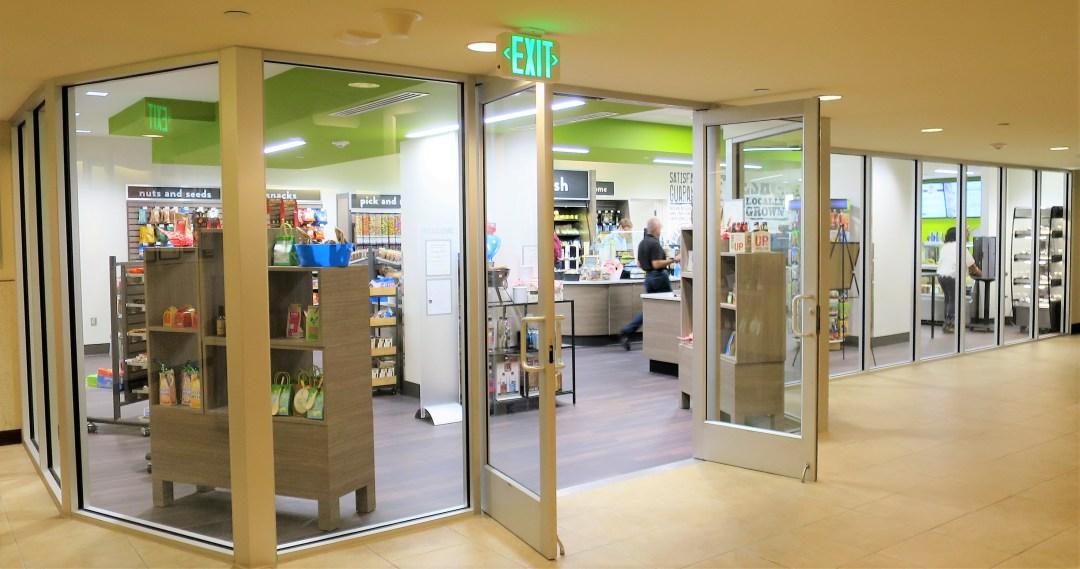 C-Store 1