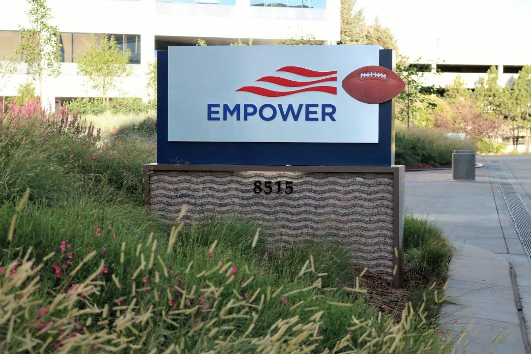 Empower Sign