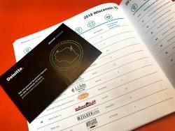 Hunzinger Honored Among Deloitte Wisconsin 75