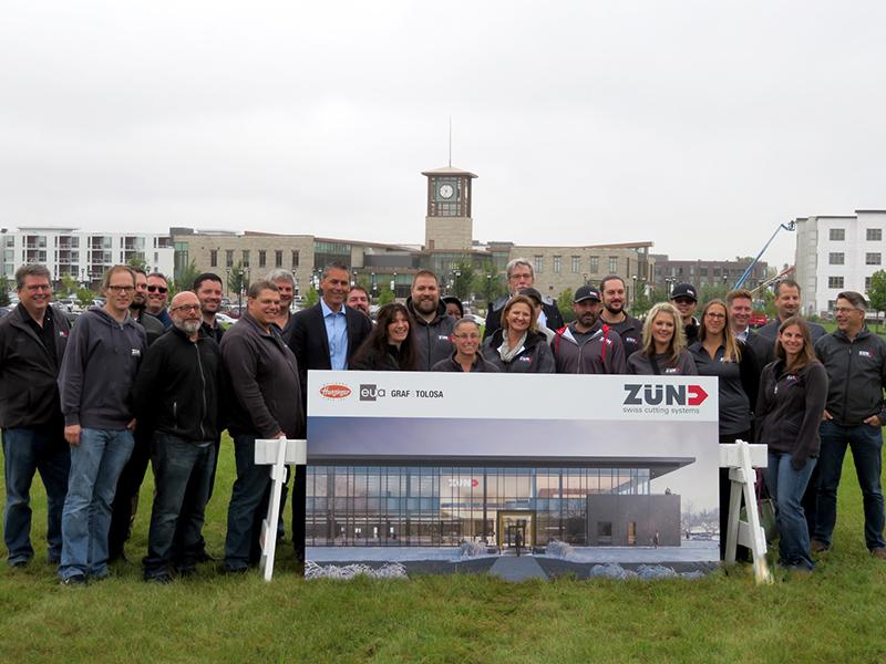 Zund_Zund Team