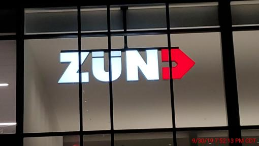 ZUND NORTH AMERICAN HEADQUARTERS