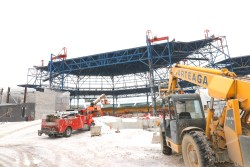 Raise the Roof: The American Family Insurance Amphitheater at Summerfest reaches new heights