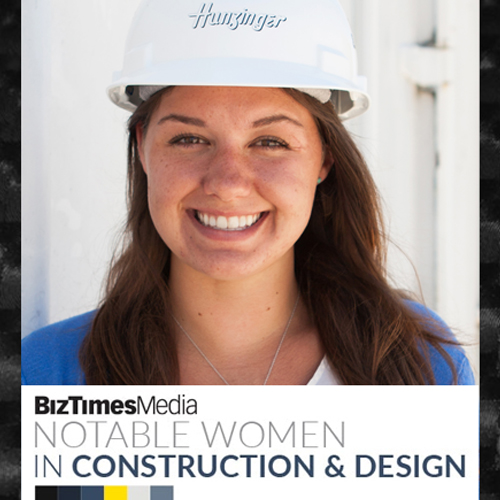 Christina Sladky named One of BizTimes 2020 Notable Women in Construction & Design