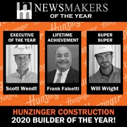 Daily Reporter names 2020 Newsmakers
